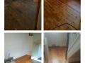 Floor Sanding in Levenshulme