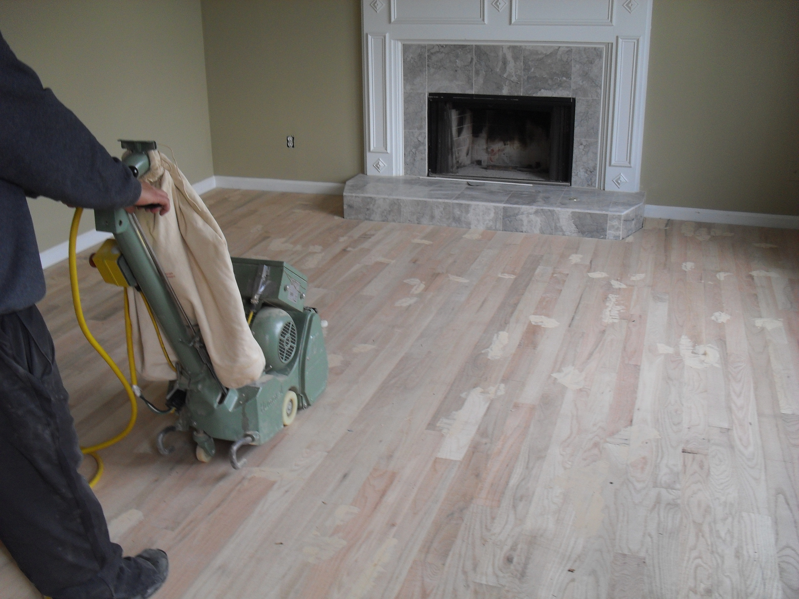 Floor Sanding Company in Stockport