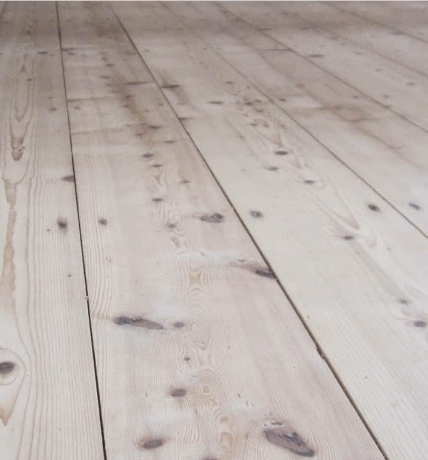 Victorian Floorboards Altrincham