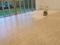 Bramhall Floor Sanding After