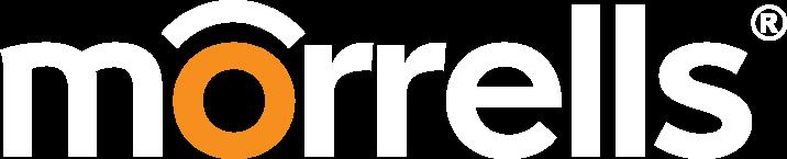 morrells logo_white