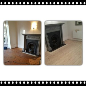Floor Sanding and Restoration Didsbury